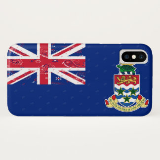 Cayman Islands Flag Phone Case
