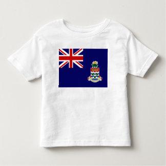 Cayman Islands Flag Toddler T-shirt