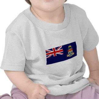 Cayman Islands Flag T-shirts