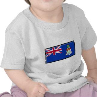 Cayman Islands Flag Shirts