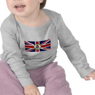 Cayman Islands Flag T Shirts