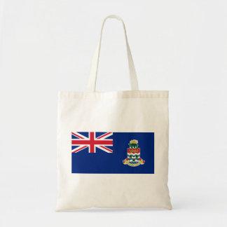 Cayman Islands Flag - Union Jack Tote Bag
