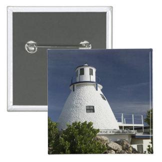 CAYMAN ISLANDS, GRAND CAYMAN, Frank Sound: Old Button