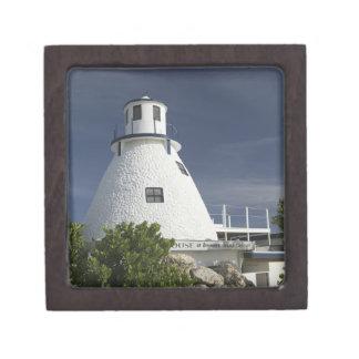 CAYMAN ISLANDS, GRAND CAYMAN, Frank Sound: Old Jewelry Box