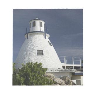 CAYMAN ISLANDS, GRAND CAYMAN, Frank Sound: Old Notepad