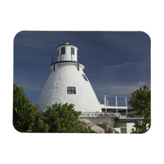 CAYMAN ISLANDS, GRAND CAYMAN, Frank Sound: Old Magnet