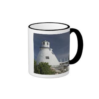 CAYMAN ISLANDS, GRAND CAYMAN, Frank Sound: Old Ringer Coffee Mug