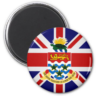 Cayman Islands High quality Flag Magnets
