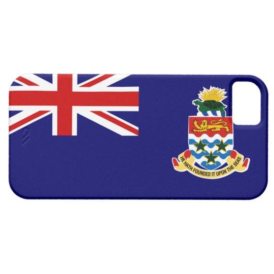 cayman islands iPhone SE/5/5s case