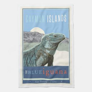 Cayman Islands Hand Towels