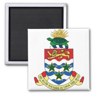 Cayman Islands KY Magnet