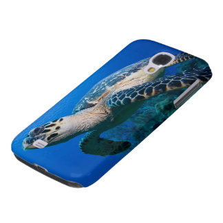 Cayman Islands, Little Cayman Island, Underwater 2 Galaxy S4 Cover