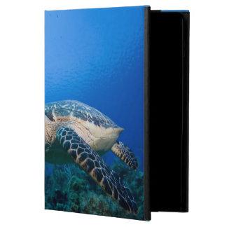 Cayman Islands, Little Cayman Island, Underwater 2 Case For iPad Air