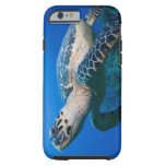 Cayman Islands, Little Cayman Island, Underwater 2 Tough iPhone 6 Case