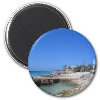 Cayman Islands Fridge Magnet
