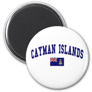 Cayman Islands Style Refrigerator Magnets