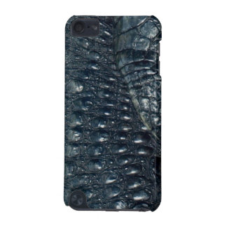 Cayman Skin Reptile iPod Touch Cases