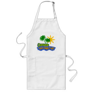Cayman State of Mind apron - choose style