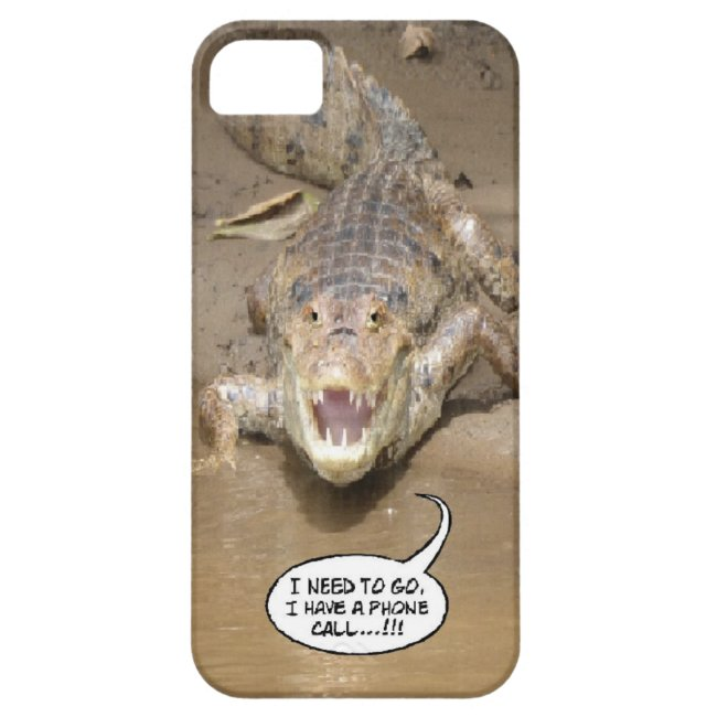 Cayman Text Balloon Phone Case
