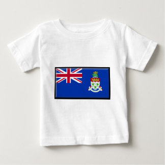 Caymans Baby T-Shirt