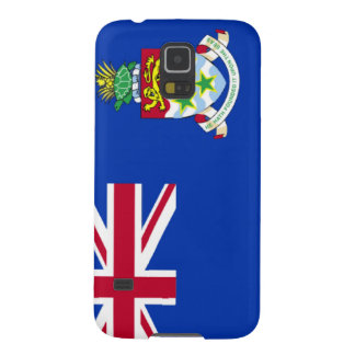 Caymans Case For Galaxy S5