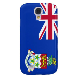 Caymans  galaxy s4 cases