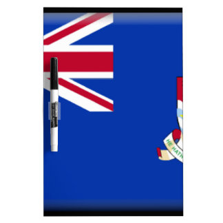 Caymans Dry-Erase Whiteboards
