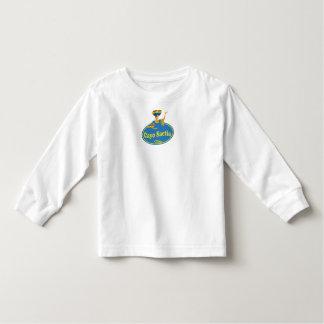 Cayo Saetia. Camisetas