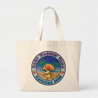 Cayucos '16 Beach Bag