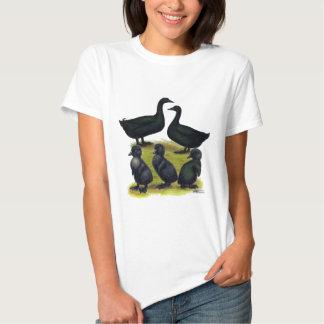 Cayuga Duck Family Shirt