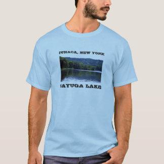 CAYUGA LAKE, ITHACA, NEW YORK tee