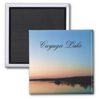 CAYUGA LAKE  magnet