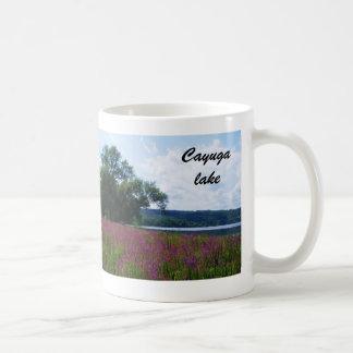 CAYUGA LAKE mug