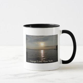 Cayuga Lake Sunset Mug