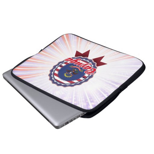 Cayuga, ND Laptop Sleeves