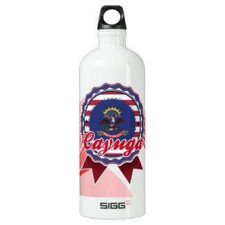 Cayuga, ND SIGG Traveler 1.0L Water Bottle