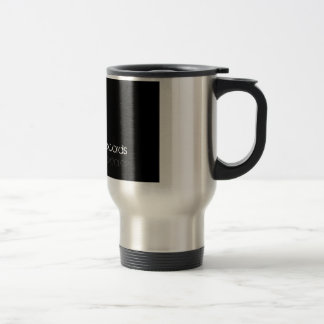 Cayuga Records Travel Mug