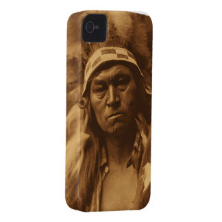 Cayuse warrior Case-Mate iPhone 4 case