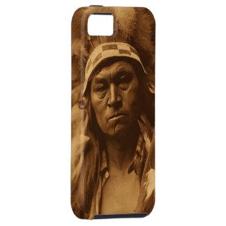 Cayuse warrior iPhone SE/5/5s case