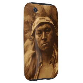 Cayuse warrior tough iPhone 3 cover