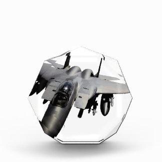 Caza a reacción de F-15 Eagle