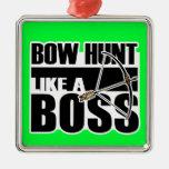 Caza del arco como Boss; Funny.gif Adorno