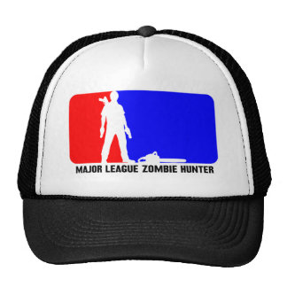 cazador 2 del zombi gorros
