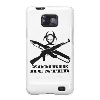 Cazador AK-47 del zombi Samsung Galaxy SII Funda