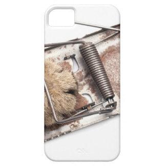 Cazador capturado iPhone 5 cárcasas