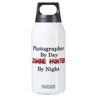 Cazador de la fotografía/del zombi