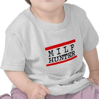 Cazador de Milf -- Camiseta