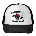 Cazador de Sasquatch Gorras