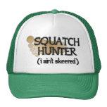 Cazador de Squatch: No skeered Gorro