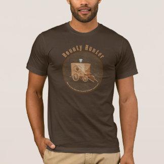 Cazador de tesoros - camiseta de Django (nueva)